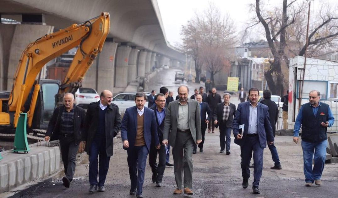شهردار قزوین2