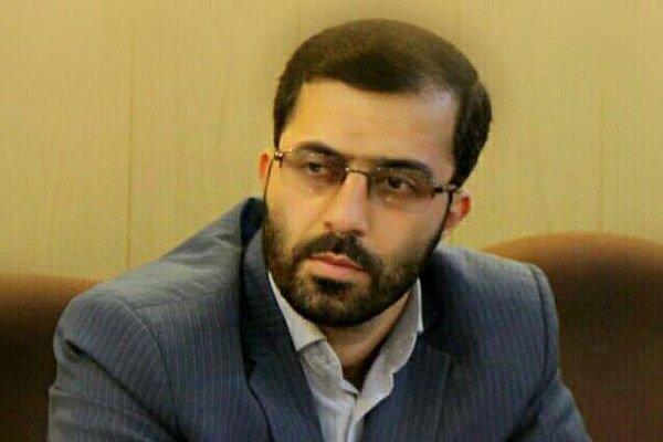 رئیس دورهای مجمع نمایندگان لرستان انتخاب شد