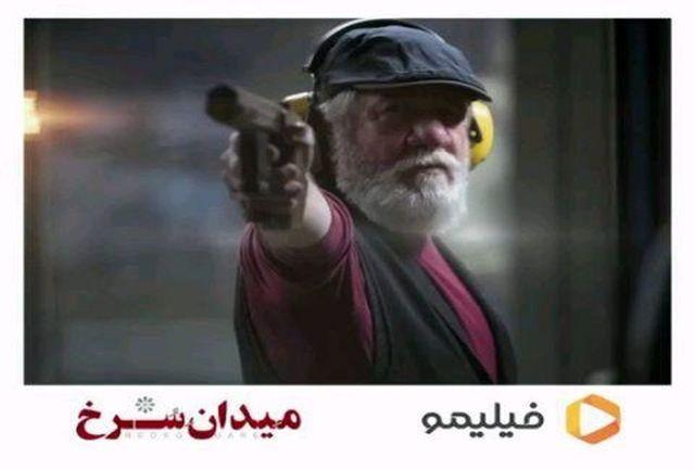 مسعود کرامتی 2
