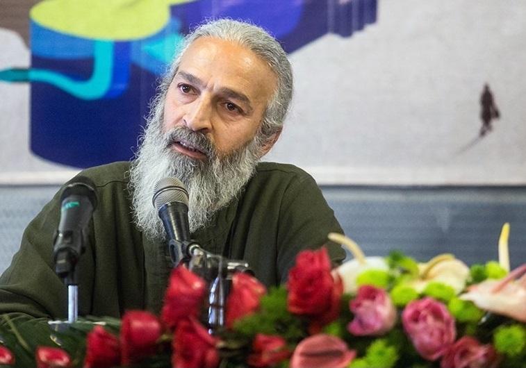 صارمی دبیر اجرایی جشنواره موسقی فجر
