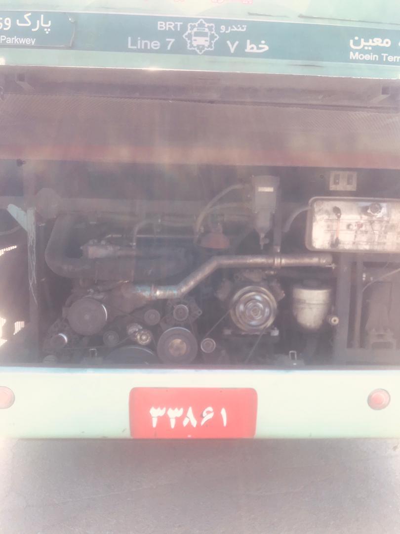 اتوبوس