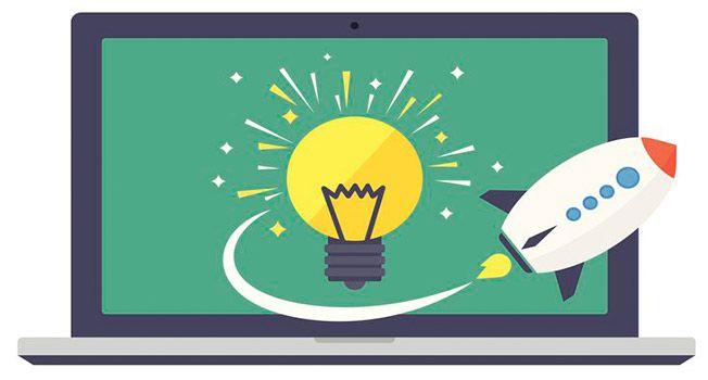 کسب و کار اینترنتی + آکادمی سبز