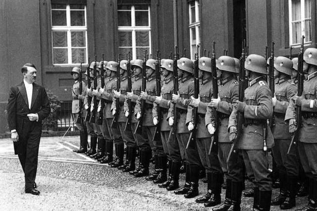 جنگ جهانی دوم