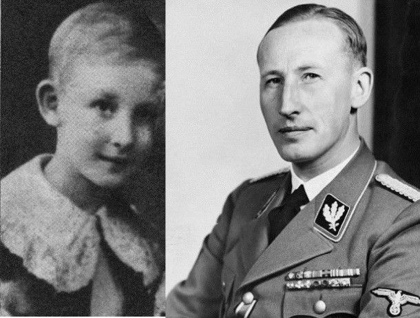 Childhood-Photos-Of-The-Most-Evil-People-In-History-Reinhard-Heydrich-w700