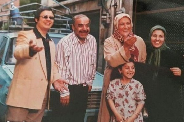 رضا عطاران 2