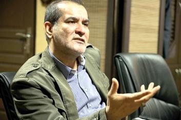 ایرج محمدی