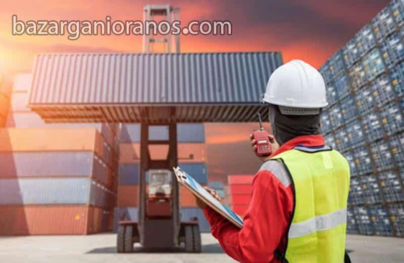 ترخیص کار + ترخیص کالا + شرکت بازرگانی اروانوس