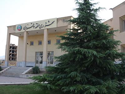 شهرداری منطقه سه