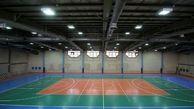 افزایش دو درصدی سرانه فضاهای ورزشی قزوین تا پایان امسال