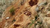 استخراج 2 میلیون و 200 هزار تن ماده معدنی در ایلام