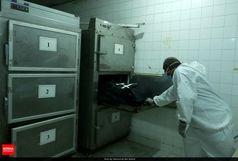 ثبت 8 مورد فوتی کرونایی در 24 ساعت آبادان و خرمشهر+ آخرین جزییات آماری جنوب غرب خوزستان تا 25 شهریور 1400