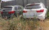 کشف خودروهای قاچاق به ارزش 7 تریلیون در تهران