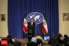 پیوندهای عراق و ایران ناگسستنی است