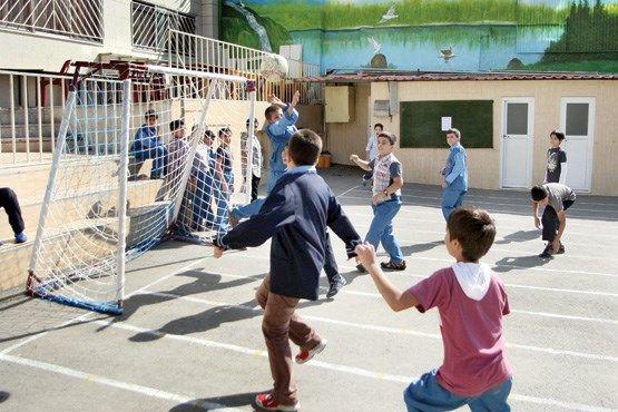تعطیلی زنگ ورزش مدارس تهران تا پایان هفته