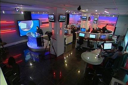 موسوی: شبکههای برون مرزی صدا وسیما نوری هستند در فضای تاریک رسانه های جهان