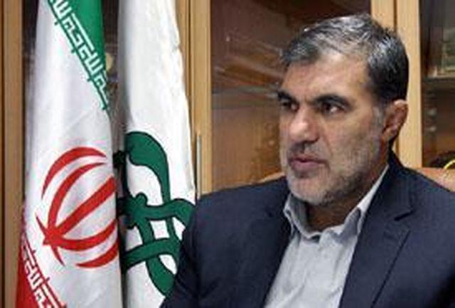 برگزاری مجمع انتخابات 8 هیات ورزشی کرمانشاه پس از طی مراحل قانونی انتخابات
