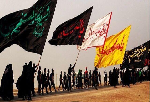 اعزام موکب به کشور عراق در مراسم اربعین منتفی است