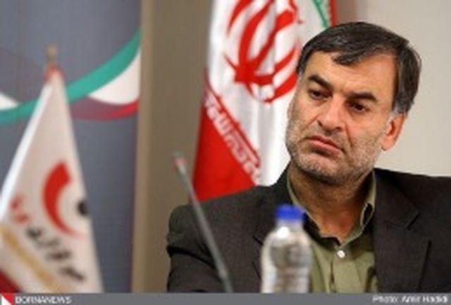 بیغش:صحبت های اخیر رییس مجلس اهانت به دولت و مردم است