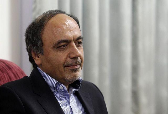 مشاور رئیسجمهوری: خاورمیانه در آستانه تغییری راهبردی است