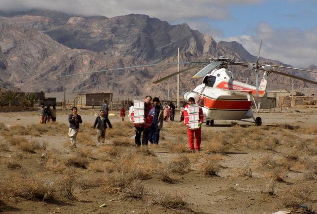 7 کوهنورد در تفتان و 10 فرد گرفتار سیلاب در خاش نجات یافتند