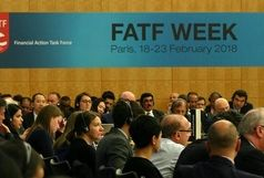 نشست FATF در پاریس درباره بررسی خروج ایران از لیست سیاه