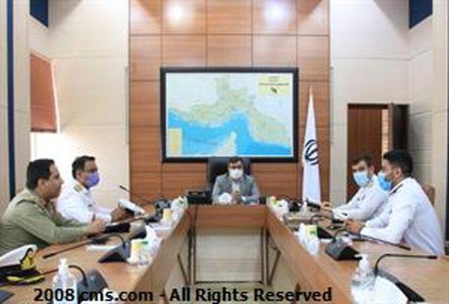 علاقهمند به تبادل تجارب نظامی و تجاری بین دو کشور ایران و پاکستان هستیم