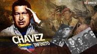 «چاوز» در ونزوئلا نمیمیرد