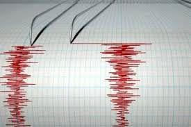 زمین لرزه ایی ۳.۹ ریشتری شهرستان ایذه را لرزاند