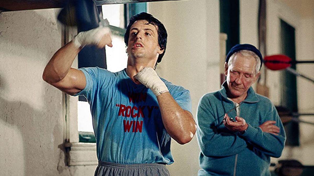 «راکی» یکی از بهترین فیلمهای ورزشی تاریخ سینما