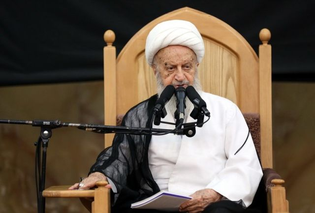 رئیس جمهور آمریکا گرفتار یک مشت اوهام و خیالات است/ پایان عمر تکفیریها نزدیک شده است