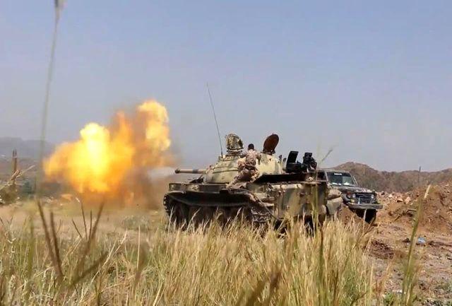 ارتش یمن حمله ائتلاف سعودی در «جازان» را ناکام گذاشت