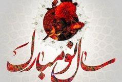 تبریک نوروزی متفاوت اهالی سیاست به مردم/ ببینید