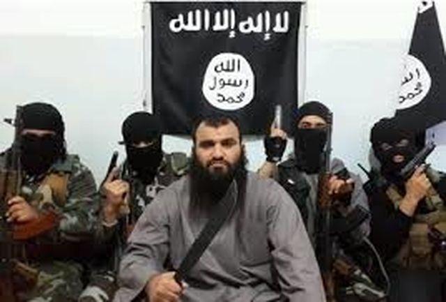 پزشکان داعشی/عکس