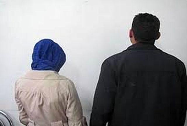 خواهر و برادر قمارباز دستگیر شدند / گردش مالی 122 میلیاردی مدیران سایت شرط بندی