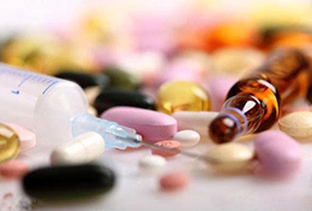 واردات انواع دارو 9درصد افزایش یافت