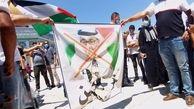 دام آمریکا بر عراق برای عادی سازی روابط با اسرائیل