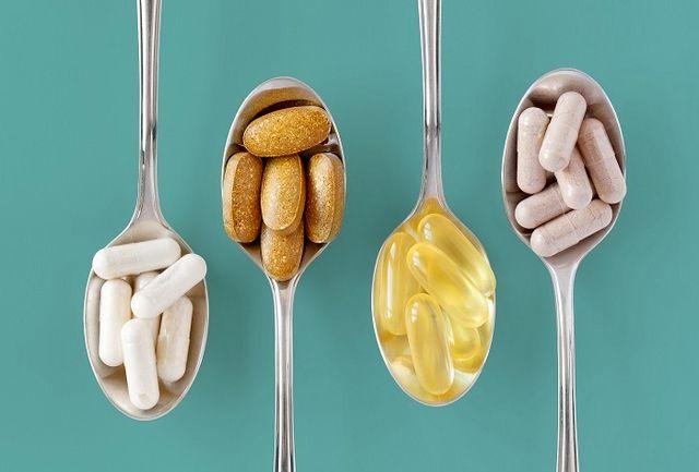 آیا میتوان با ویتامینها انرژی تامین کرد؟