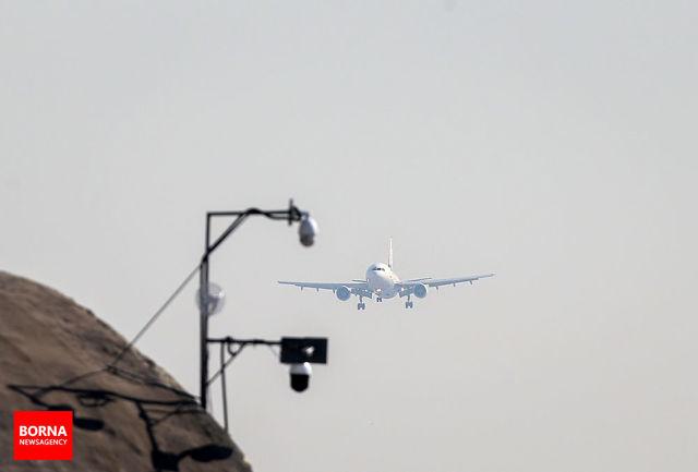 پرواز کرمان-استانبول برقرار میشود