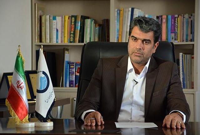 افتتاح پروژه شبکه توزیع آب در منطقه قاسم آباد زاهدان