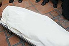 کشف جسد مجهول الهویه 35 ساله در چهارباغ