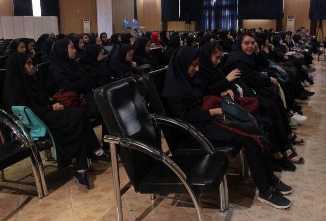همایش فناوری فضایی و نقش موثر آن در عصر پیشرو در تبریز برگزار شد