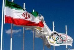 بازیهای المپیک، الهامبخش موفقیتهای ورزشکاران جوان/ دختران و پسران ایرانزمین، آینده کشورمان را تضمین میکنند