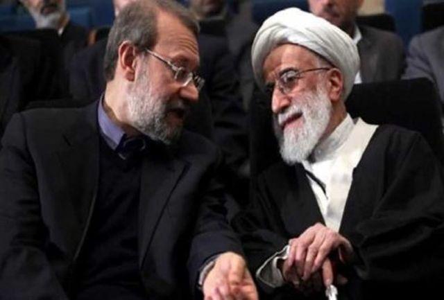 مجلس ایرادات مجمع تشخیص به CFT را بررسی نمی کند