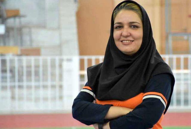 افتخارآفرینی سرمربی مس رفسنجان در جهان