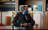 اظهارات جدید مدیرکل آژانس درباره بازرسیهای اخیر در ایران