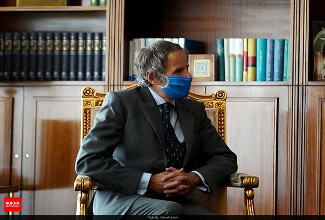 آژانس بینالمللی انرژی اتمی حق ندارد از مراکز غیرهستهای بازدید کند/ در طول تاریخ هیچ کشوری به اندازه ایران با آژانس، همکاری نکرده است/ سال گذشته میلادی 300 بار از ایران بازدید کردند