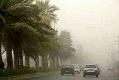 سرعت وزش باد در زابل 68 کیلومتر بر ساعت رسید