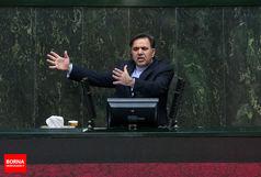 سقوط هواپیما آخوندی را به مجلس کشاند