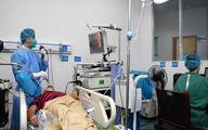 آخرین آمار تلفات کرونا در کشور؛ 3452 نفر/ شمار مبتلایان ایرانی کرونا به  نفر 55743 رسید