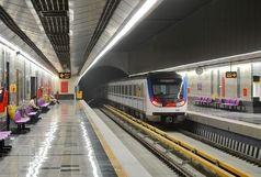 آخرین جزئیات خودکشی در مترو تهران